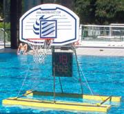 canestro waterbasket